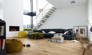 Totaalinrichting en decoratiewerken