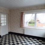 Vloerwerken, binnendeur en kunststof kozijnen